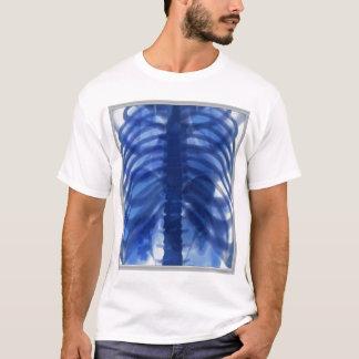 X-Ray Blue T-Shirt