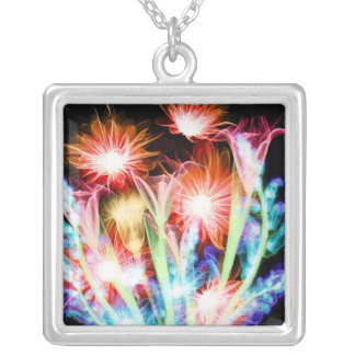 X-Ray Bouquet! - Necklace
