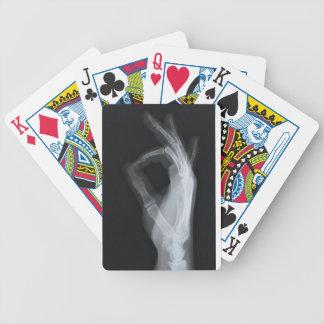 X Ray Cards Card Decks