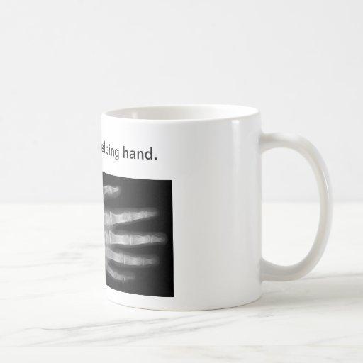 X-ray Mug