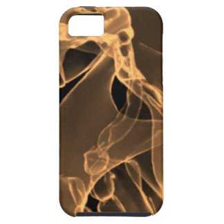 x-ray my skull orange iPhone 5 covers