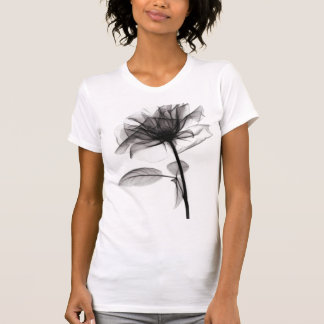 X-Ray of Rose T-Shirt