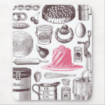 X-Ray Patisserie Mousepad