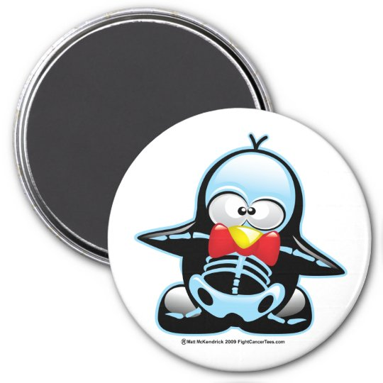 X-Ray Penguin Magnet