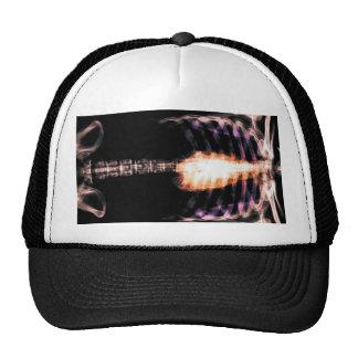 X-RAY SKELETON TORSO RIBS - ORIGINAL TRUCKER HAT