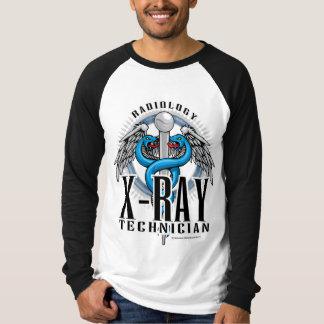 X-Ray Tech Caduceus T-Shirt