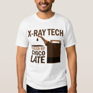 X-ray Tech Gift (Funny) T-shirt
