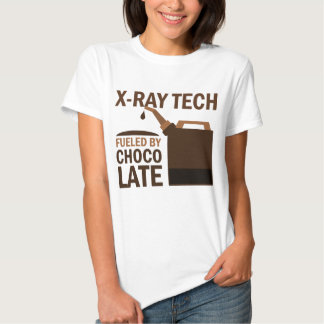 X-ray Tech Gift (Funny) Tee Shirt