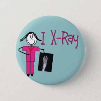 X-Ray Tech Gifts Button