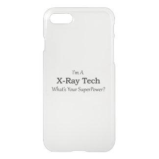 X-Ray Tech iPhone 7 Case