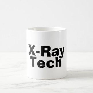 X-ray Tech Quote Mug