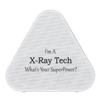 X-Ray Tech Speaker