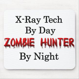 X-Ray Tech/Zombie Hunter Mouse Pad