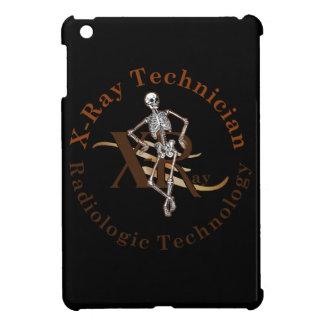 X Ray Technician Circle Brown Case For The iPad Mini