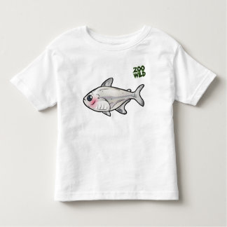 X-Ray Tetra Toddler T-shirt