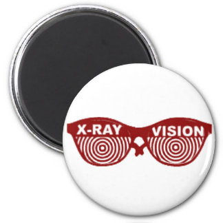 X-Ray visio Magnet