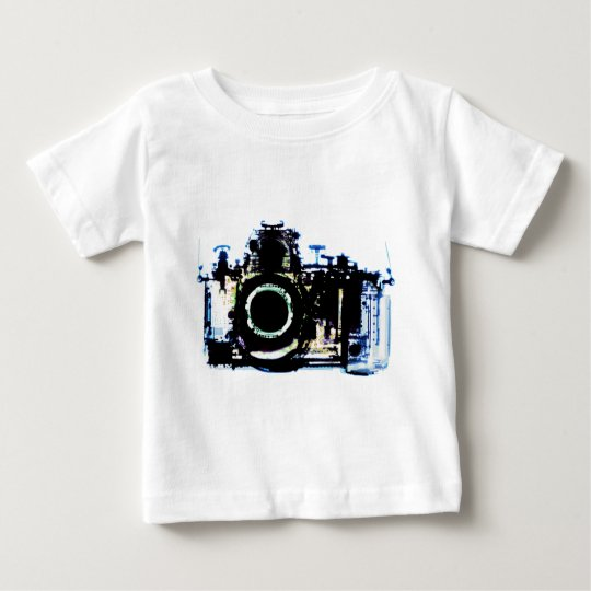 X-RAY VISION CAMERA - ORIGINAL BABY T-Shirt