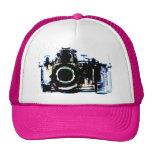 X-RAY VISION CAMERA - ORIGINAL BLUE HATS