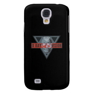 X-Ray Vision Samsung Galaxy S4 Cases