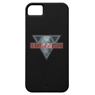 X-Ray Vision iPhone 5 Case