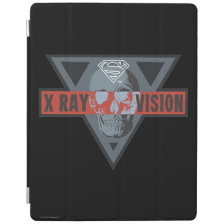 X-Ray Vision iPad Cover