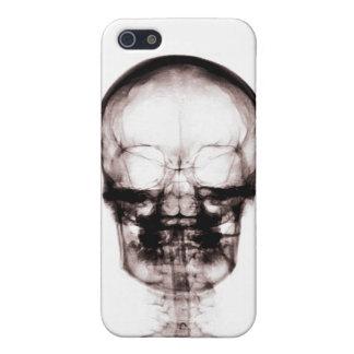 X-RAY VISION SKELETON SKULL - ORIGINAL CASE FOR iPhone SE/5/5s