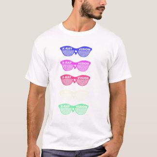X Ray Visions T-Shirt