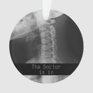 X-rayed 2 Original Ornament