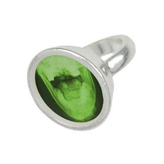 X-Rayed 3 - Radioactive Green Photo Rings