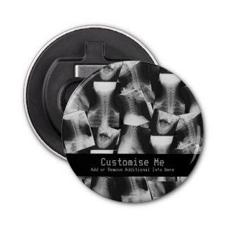 X-Rayed Original Bottle Opener