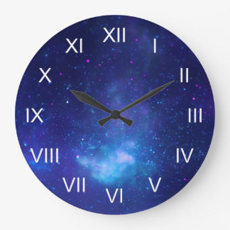 X-Rays Galactic Center Wall Clock