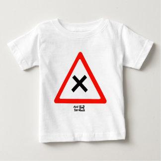 X road sign...I think... Tshirts