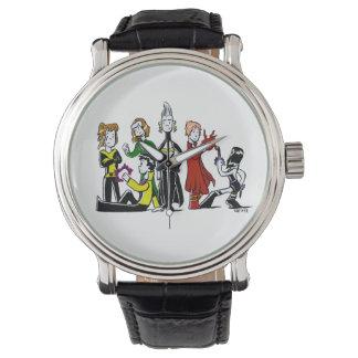 X-Señoras Relojes De Pulsera