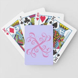 X Spot 2 - Bicycle Playing Cards