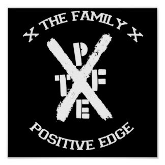 x THE FAMILY x Posters