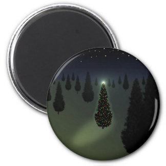 X-Tree Green Magnets
