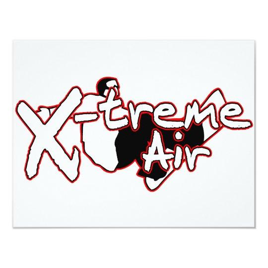 X-Treme Air Card