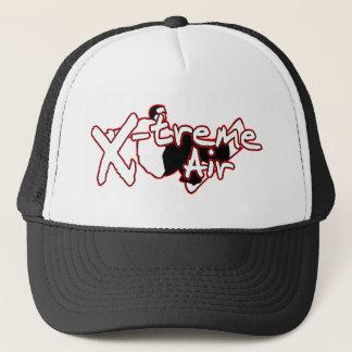 X-Treme Air Trucker Hat