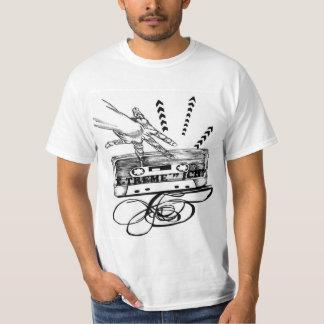 X-TREME Music Tee Shirt