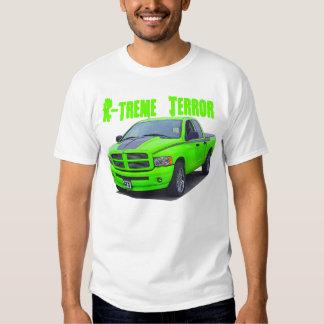 X-treme Terror Shirt