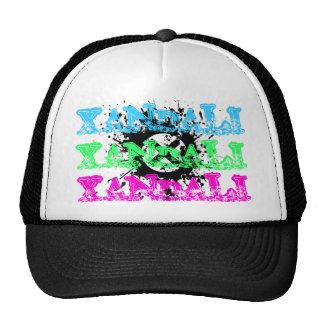 X Trucker Trucker Hat