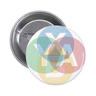 XABY coloreado Pins