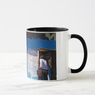 Xalapa Che Mug