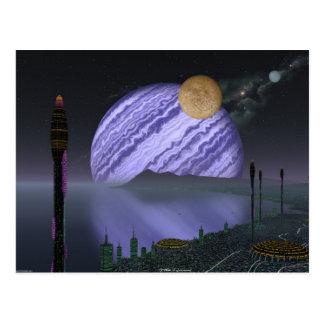Xanadu Postcard