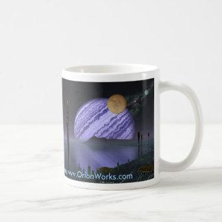 Xanadu, Xanadu, Xanadu, Steven Vincent Johnson,... Coffee Mug