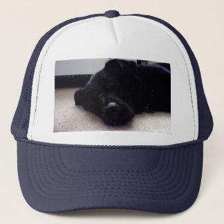Xander 4 copy trucker hat