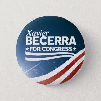 Xavier Becerra Button