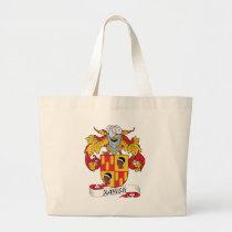 Xavier Family Crest Bag