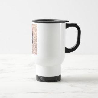Xavier III 15 Oz Stainless Steel Travel Mug