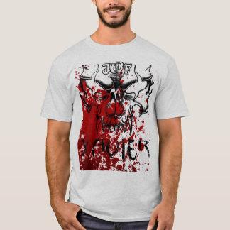 Xavier - Tell The World I'm Sorry T-Shirt